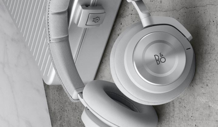 True360 sound, tactile touch control  and stylish design
